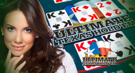 Ultimate Texas Hold`em
