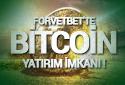 Bitcoin ile Para Yatırma