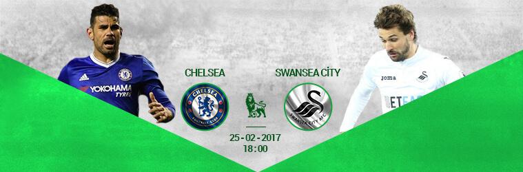 Chelsea – Swansea City