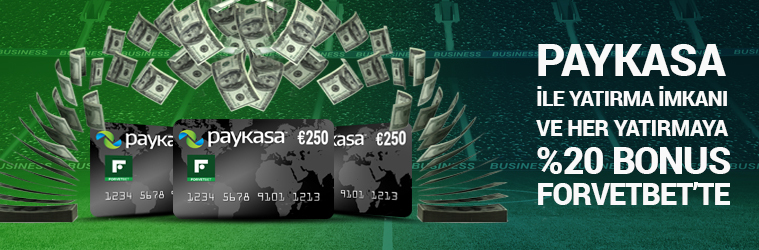 Paykasa Bonus