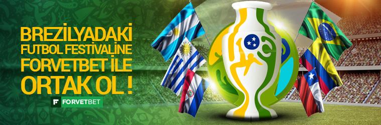 Copa Amerika 2019