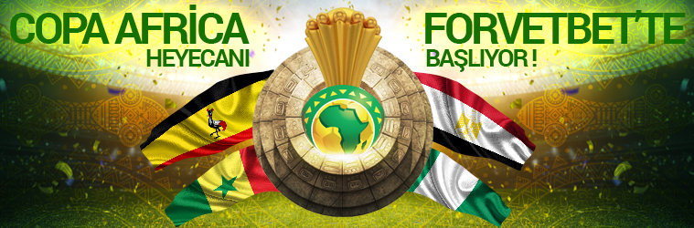 Afrika Kupası 2019